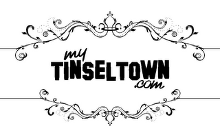 mark for MY TINSELTOWN.COM, trademark #85332129