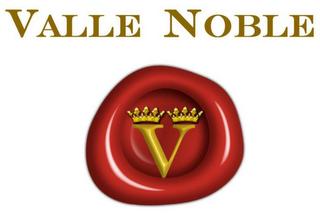 mark for V VALLE NOBLE, trademark #85332697