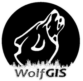 mark for WOLFGIS, trademark #85333081