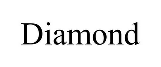 mark for DIAMOND, trademark #85333463