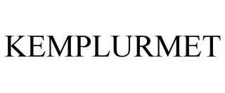 mark for KEMPLURMET, trademark #85333540