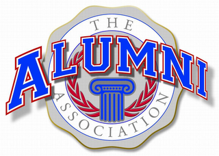 mark for THE ALUMNI ASSOCIATION, trademark #85333658