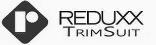 mark for R REDUXX TRIMSUIT, trademark #85334340