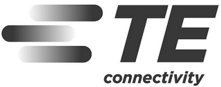 mark for TE CONNECTIVITY, trademark #85334716