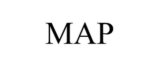 mark for MAP, trademark #85335186