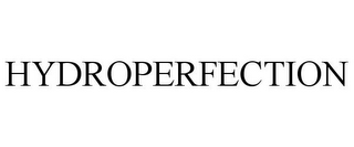 mark for HYDROPERFECTION, trademark #85336545