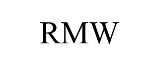 mark for RMW, trademark #85337257