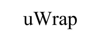 mark for UWRAP, trademark #85338520