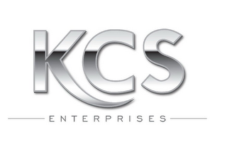 mark for KCS ENTERPRISES, trademark #85338554