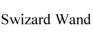 mark for SWIZARD WAND, trademark #85338630