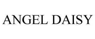 mark for ANGEL DAISY, trademark #85338653