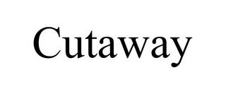 mark for CUTAWAY, trademark #85338879