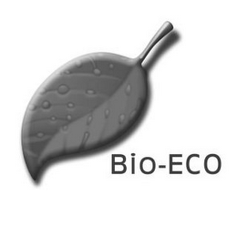 mark for BIO-ECO, trademark #85339128