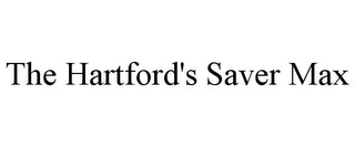 mark for THE HARTFORD'S SAVER MAX, trademark #85340014