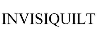 mark for INVISIQUILT, trademark #85340384