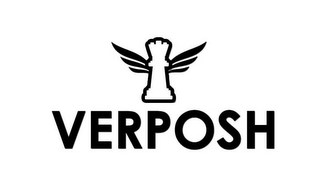 mark for VERPOSH, trademark #85341141