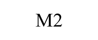 mark for M2, trademark #85341646