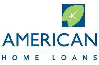 mark for AMERICAN HOME LOANS, trademark #85342763
