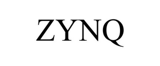 mark for ZYNQ, trademark #85344927