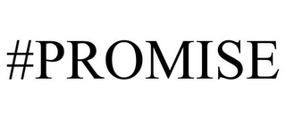 mark for #PROMISE, trademark #85345316