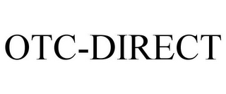 mark for OTC-DIRECT, trademark #85345443