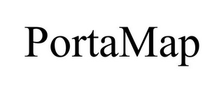 mark for PORTAMAP, trademark #85345519