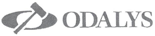 mark for O ODALYS, trademark #85346103