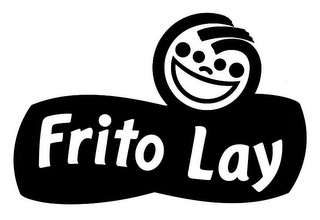 mark for FRITO LAY, trademark #85346120