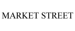 mark for MARKET STREET, trademark #85346523