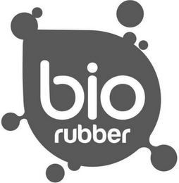 mark for BIO RUBBER, trademark #85347676