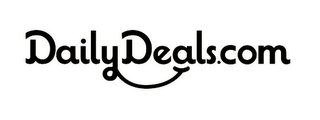 mark for DAILYDEALS.COM, trademark #85348553