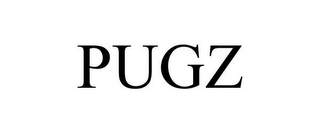 mark for PUGZ, trademark #85353351