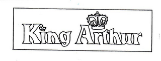 mark for KING ARTHUR, trademark #85353661