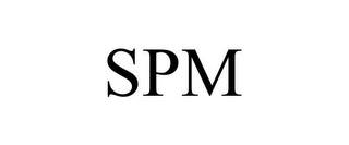 mark for SPM, trademark #85355402