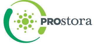 mark for PROSTORA, trademark #85356755