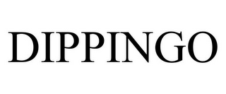 mark for DIPPINGO, trademark #85356762