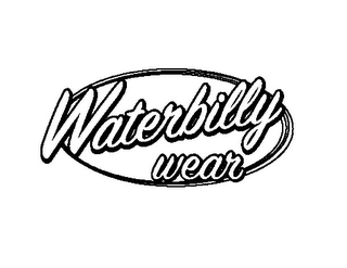 mark for WATERBILLY WEAR, trademark #85358812