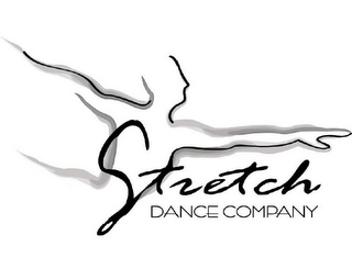 mark for STRETCH DANCE COMPANY, trademark #85360800