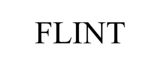 mark for FLINT, trademark #85360966
