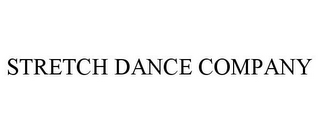 mark for STRETCH DANCE COMPANY, trademark #85361198