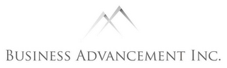 mark for BUSINESS ADVANCEMENT INC., trademark #85361488