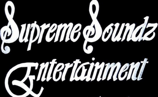 mark for SUPREME SOUNDZ ENTERTAINMENT, trademark #85362257