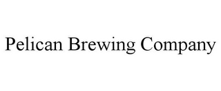 mark for PELICAN BREWING COMPANY, trademark #85363083