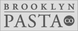 mark for BROOKLYN PASTA CO, trademark #85364180