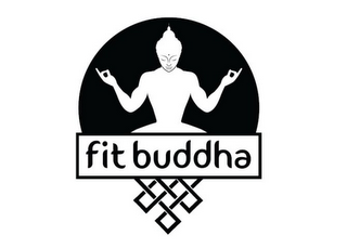 mark for FIT BUDDHA, trademark #85365810