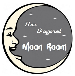 mark for THE ORIGINAL MOON ROOM, trademark #85366005