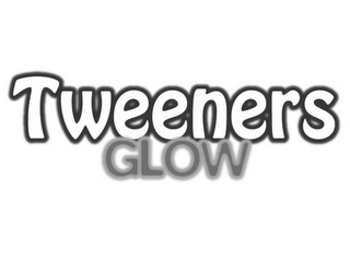 mark for TWEENERS GLOW, trademark #85366875