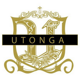 mark for UTONGA, trademark #85367055