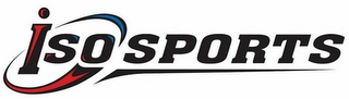 mark for ISOSPORTS, trademark #85367429