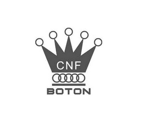 mark for CNF BOTON, trademark #85367540